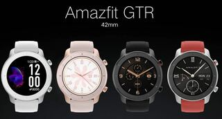 Смарт-часы Huami Amazfit GTR смогут проработать 74 дня без подзарядки